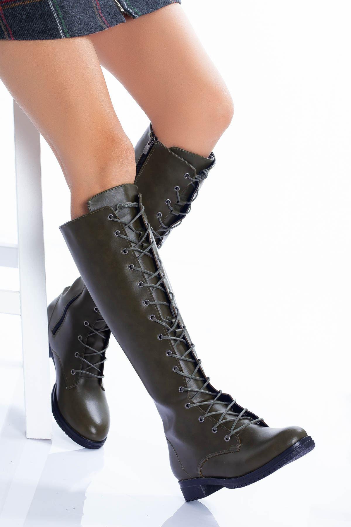 Asena Çizme HAKI