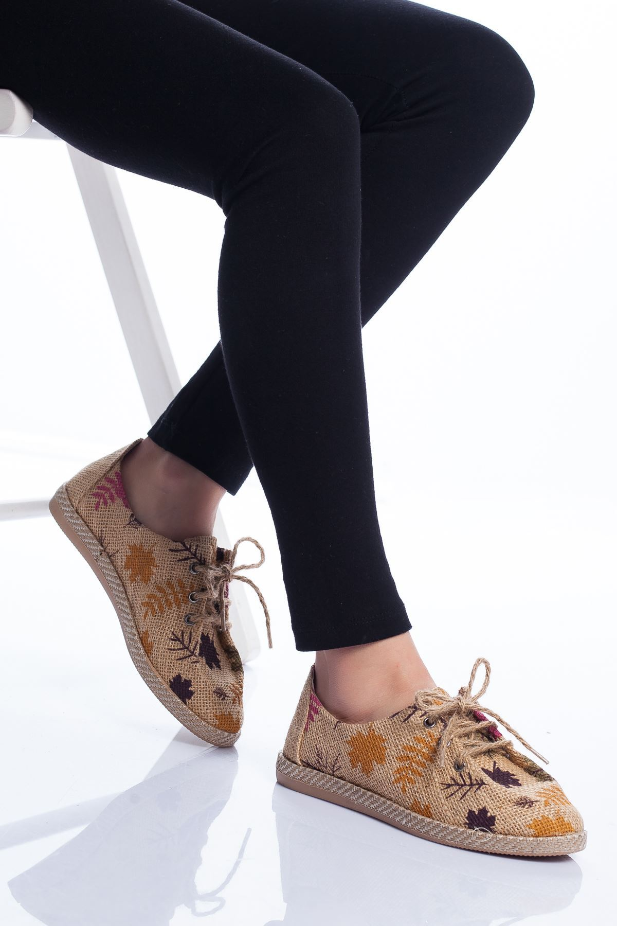 Emily Spor Ayakkabı MİX2