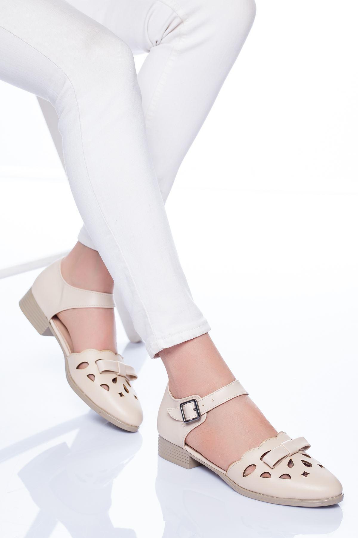 Jones Babet Ayakkabı TEN