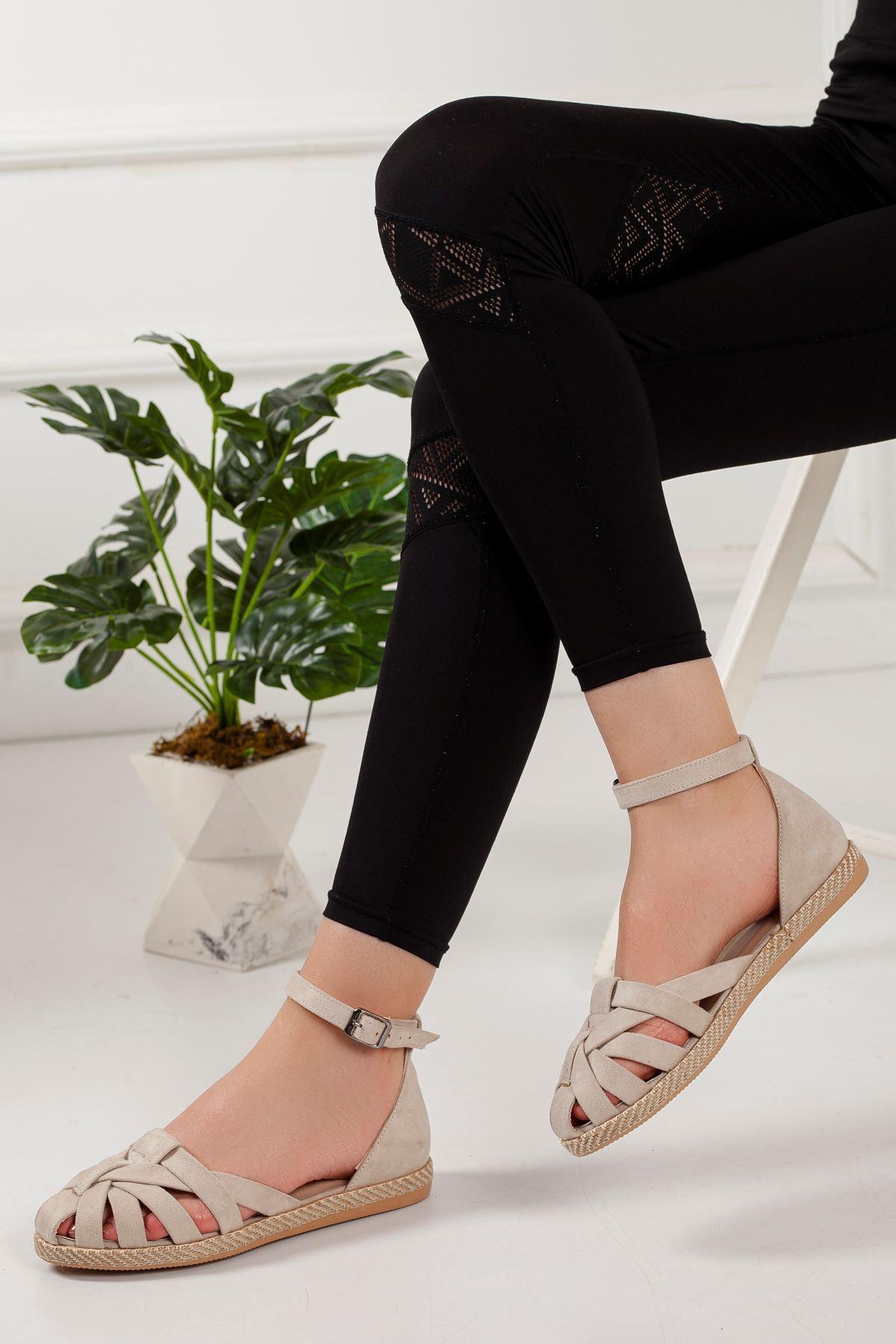 Teox Babet Ayakkabı TEN SÜET