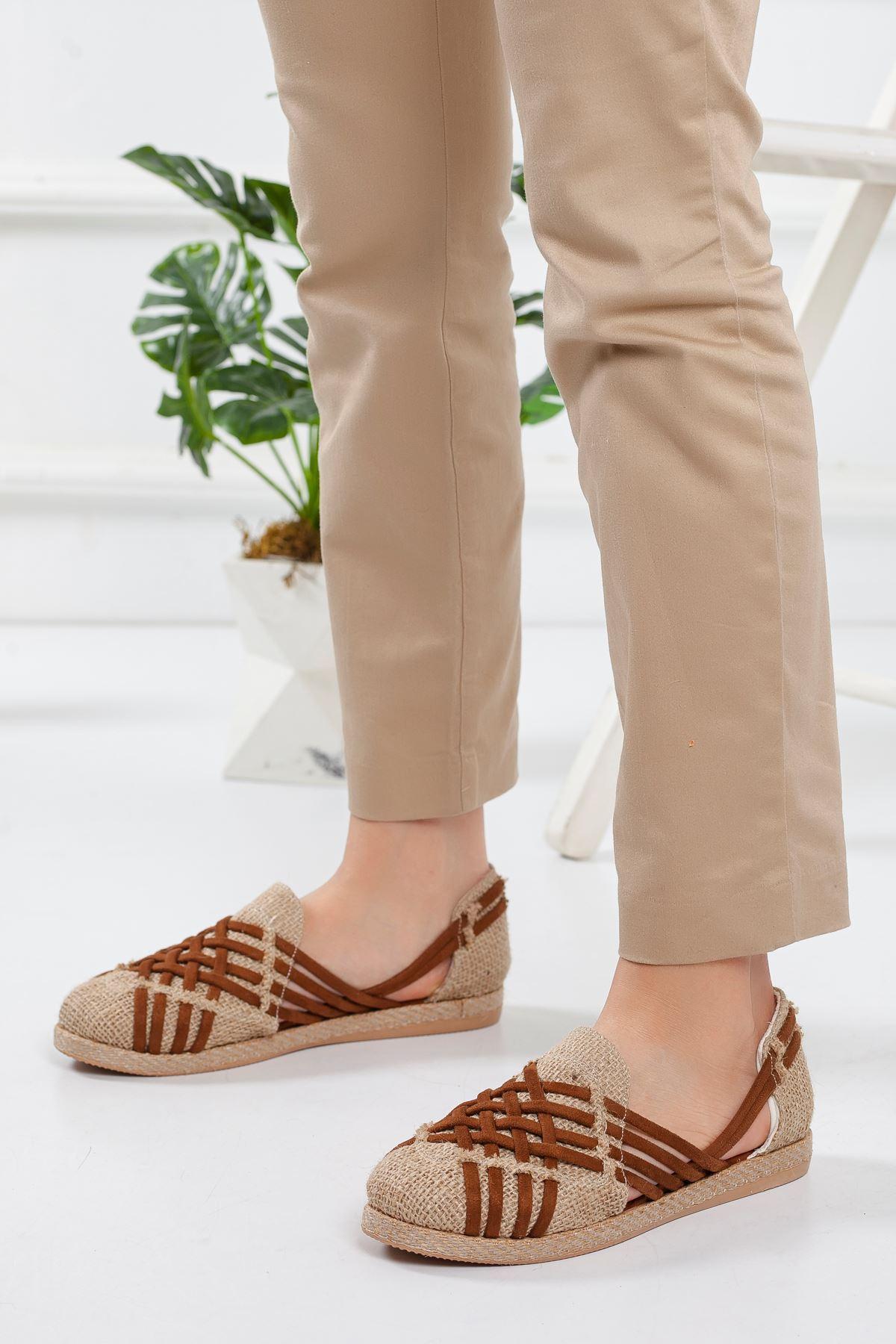 Kayra Babet Ayakkabı TEN